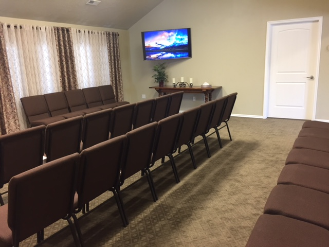 Facilities directions all valley cremation nampa id we invite you to come in and see for yourself how were revolutionizing the way you think about funeral service solutioingenieria Choice Image