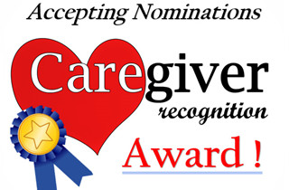 Caregiver Recognition Award Raleigh NC