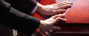 Funeral & Memorial Services