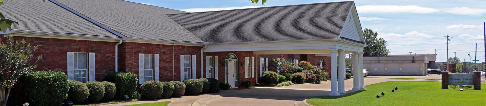 About Us | Ruggles-Wilcox Funeral Home