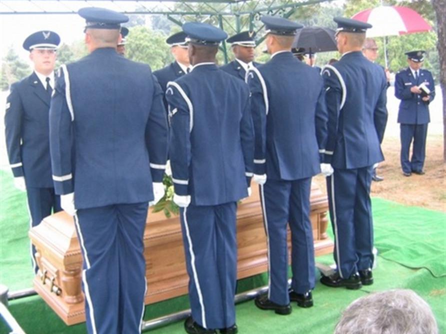 Veterans Tributes