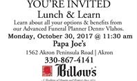 Senior health funeral cremation summit