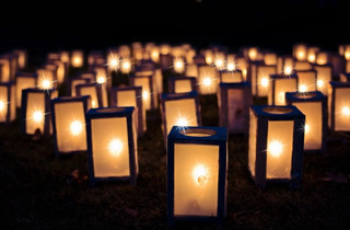 ceremony lanterns in grand junction co