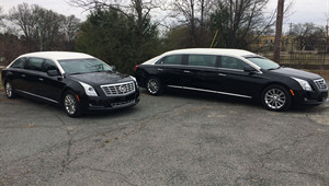 Fleet Rental and Limousine Services