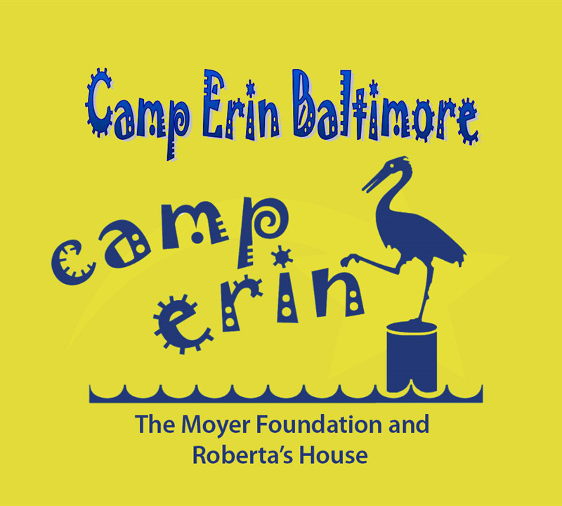 Camp Erin Baltimore