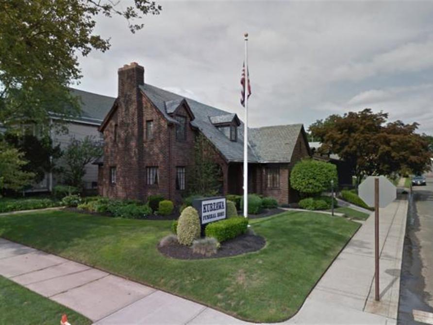 Kurzawa Funeral Home, South Amboy, NJ