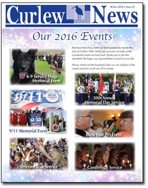 Winter 2016 Newsletter Download