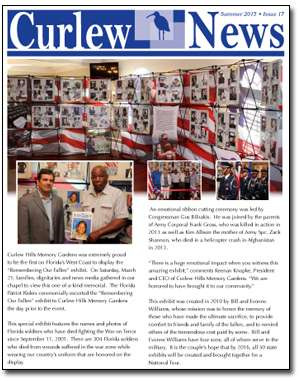 Summer 2015 Newsletter Download