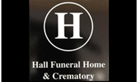 funeral home, proctorville, crematory, hall funeral home