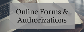 Forms & Authorizations