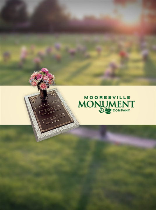 Monuments and Markers