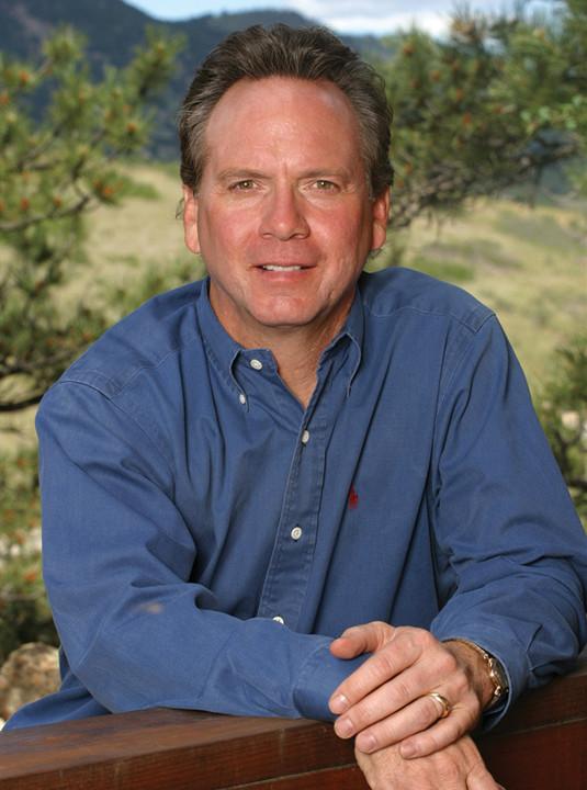 Meet Dr. Alan Wolfelt