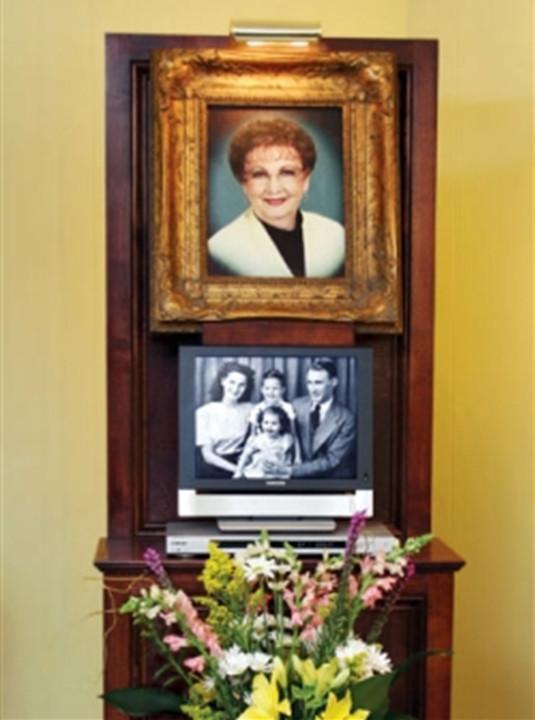 Photo Memorials