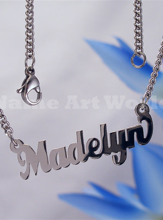 Madelyn Jewelry