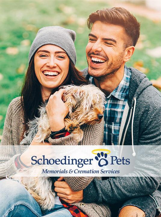 Schoedinger Pets Memorials & Cremation Services