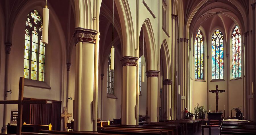 Catholic Music Suggestions