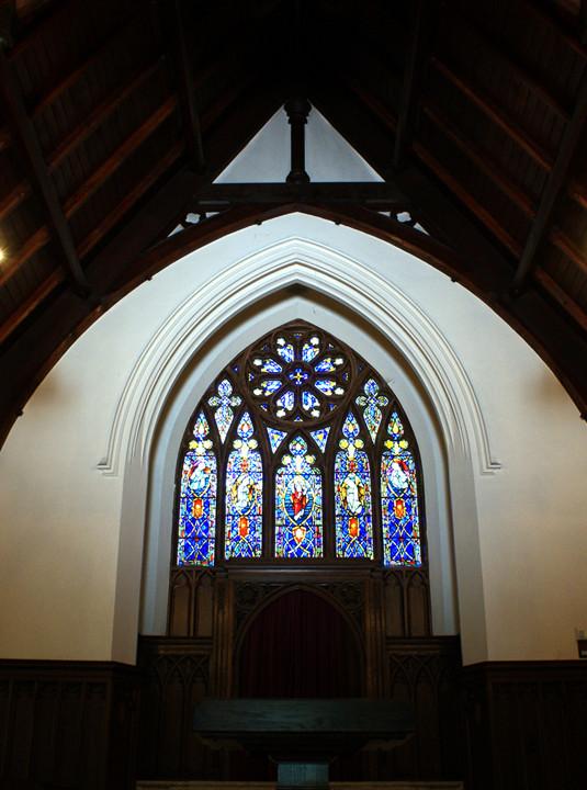 CHURCH MEMORIAL PACKAGE $2,660