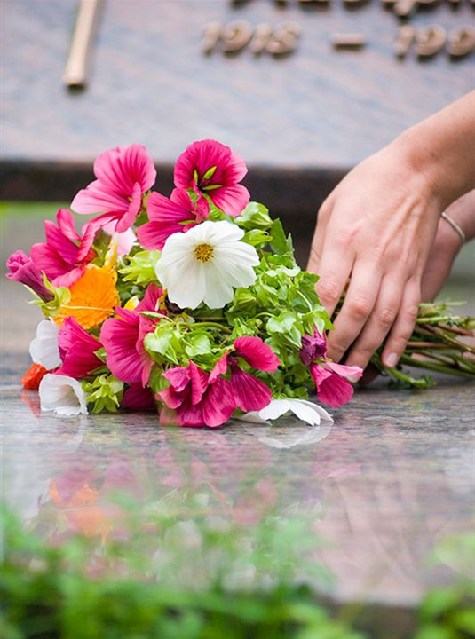 Graveside/Committal Services
