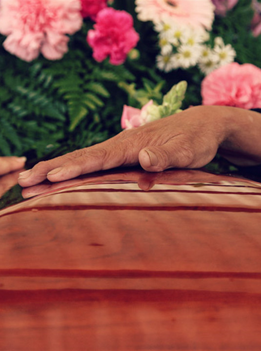 Funeral Service with Cremation as Final Disposition