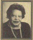 Doris  Faulkner