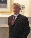 Robert O'Dea,  CFSP, CPC