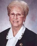 Jane  Napier