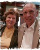 Frank & Loretta Crosson