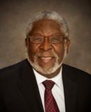 Rev. James Harris