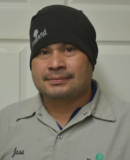 Jose M Duran