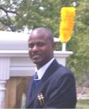Mr. Padriac Satterfield