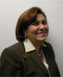 Nubia Rosales
