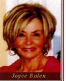 Joyce Lewis Bolen