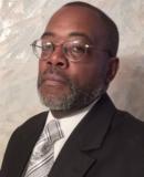 Chaplain James A. Dorn
