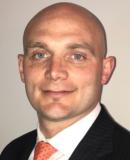 Justin D. Miller, CFSP, CCO