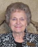 Shirley Langston
