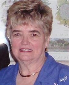 Mary Alice Dyal