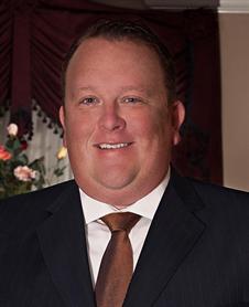 Brett Eidson, CFSP