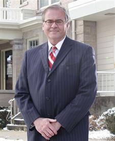 David H. Moore