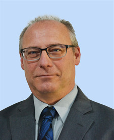Fred G.  Schutt
