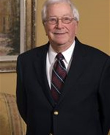 Richard P. McLaughlin  CFSP