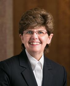 Sherry A.  Marshall CFSP