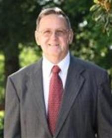 Rev. Joe  Strickland