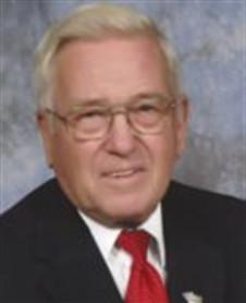 David W. Blackwelder