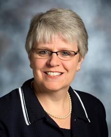 Mary Beth Mau, CFSP