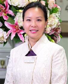 Lindsay Leung