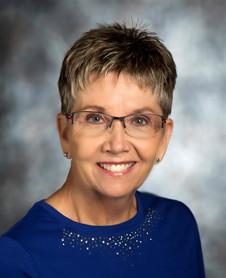 Patricia Halley