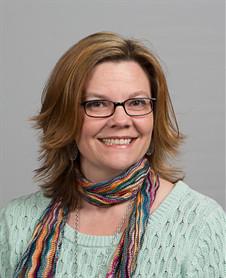 Becky Gabehart
