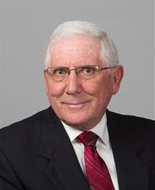 Jerry Hurst