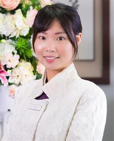 Cherie Pang