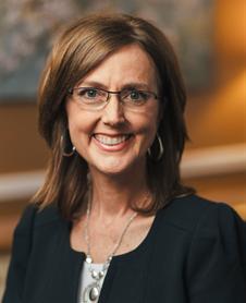 Rachel  Norton
